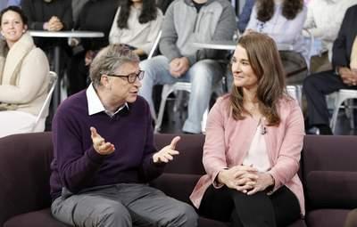 Я все испортил, – Билл Гейтс на грани слез признал, что разрушил собственный брак