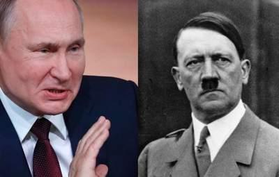 Це риторика гітлерівців, – Казанський різко прокоментував статтю Путіна про Україну