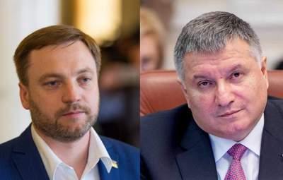 Монастырский был близок к Авакову, – Казанский о предполагаемом новом главе МВД