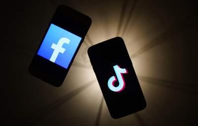 Уже не только Facebook: приложение TikTok установило новый рекорд