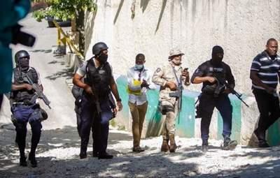 Убийство президента Гаити: задержали уже 23 подозреваемых