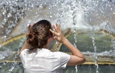 Прогноз погоди на 18 липня: спека ще не відступить, однак стане свіжіше