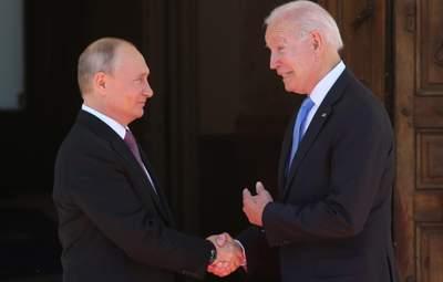 Байден и Путин сделали ставки