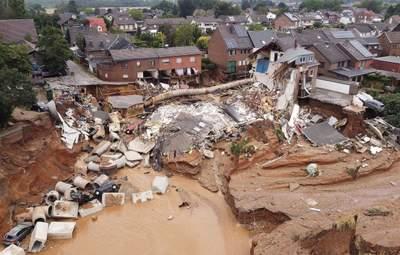 Європу охопили масштабні повені: останні новини, фото, відео