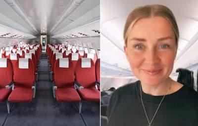 """Це огидно: стюардеса закликала відмовитися від частих, але """"божевільних"""" звичок на борту літака"""