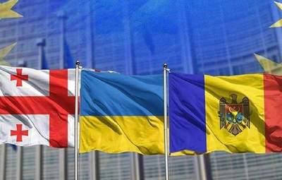 Підписали декларацію: Україна, Грузія та Молдова можуть подати заявки на вступ до ЄС