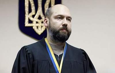 Ухвалював скандальні рішення: суддя Сергій Вовк відчуває себе повністю безкарним