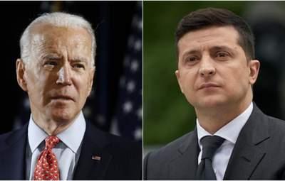 Встреча Байдена и Зеленского: почему на самом деле украинский лидер не едет в США в июле