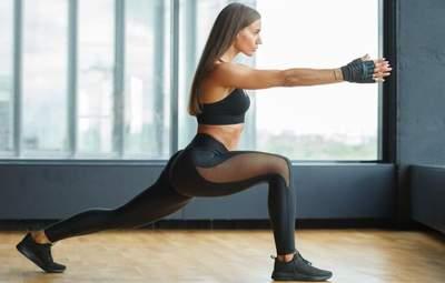 Стройные ноги: Анита Луценко рассказала, как уменьшить объем в икрах