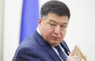 Тупицький до Конституційного Суду точно не повернеться, – Веніславський