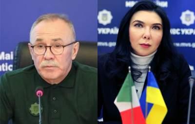 Кабмін звільнив двох ексзаступників Авакова