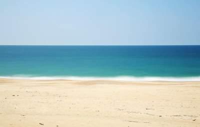 Суперчисте море: у мережі показали фото та відео із райського курорту на Одещині