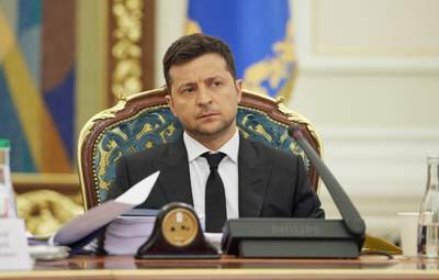 Суд зобов'язав ДБР відкрити справу проти Зеленського за статтею про держзраду