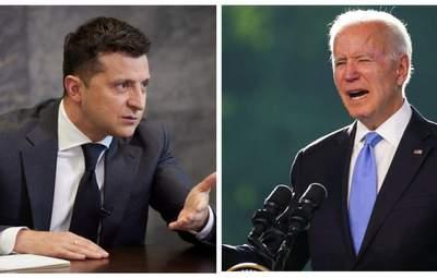 Конгрес буде на канікулах: чому Байден запросив Зеленського в США саме 30 серпня