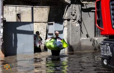 Місто було на межі катастрофи, – влада Одеси про руйнівну нічну зливу