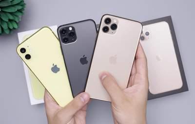 Ціни на смартфони неминуче зростатимуть: озвучено невтішний прогноз