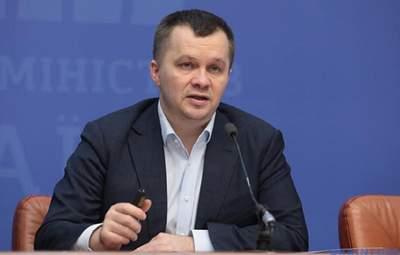 Не умеют заполнять документы, – Милованов о кандидатах на главу Бюро экономической безопасности