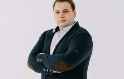 ЦВК визнала Антона Швачка обраним нардепом: він замінить Дениса Монастирського