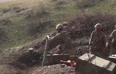 Знову загострення на кордоні з Вірменією та Азербайджаном: один загиблий та 3 поранених