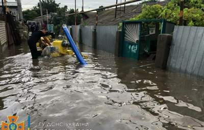 В Україні буде все більше таких злив, – урбаніст пояснив, як убезпечити міста від затоплень