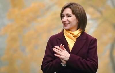 Новий парламент Молдови з монобільшістю партії Санду збереться на перше засідання
