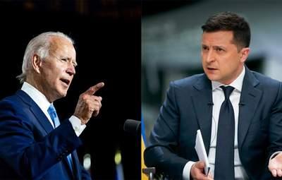О чем будут говорить Байден и Зеленский: американский дипломат назвал темы встречи