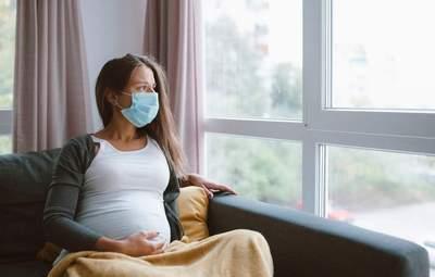 Чи можна вагітним вакцинуватися від коронавірусу в Україні