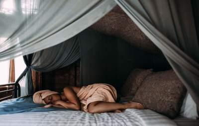 Говорити уві сні: як перестати це робити та коли це може бути небезпечно