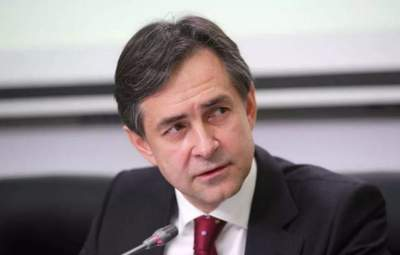 Любченка звинуватили у причетності до скрутки податку на 30 мільярдів гривень, – ЗМІ