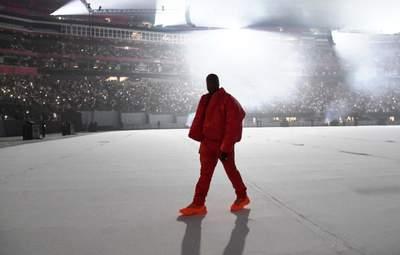 На eBay продають повітря з концерту Каньє Веста: ставки зростають