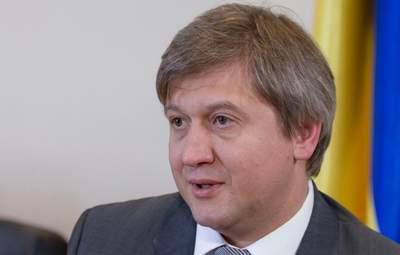 Спорили из-за образования: Данилюка не допустили к конкурсу по отбору главы БЭБ