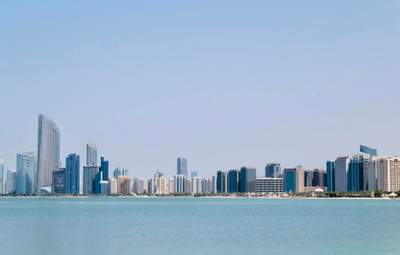 Українські туристи можуть подорожувати до Абу-Дабі: країна спрощує умови в'їзду