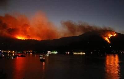 Пожежі у Туреччині 1 серпня: осередки займання під контролем, кількість жертв зросла