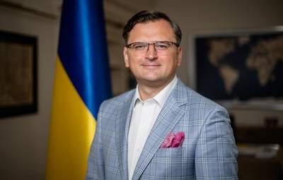 Реінтеграція та кримські татари, – Кулеба назвав 4 тематичні панелі Кримської платформи