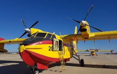 Услід за Україною: ЄС направить літаки для гасіння лісових пожеж у Туреччині