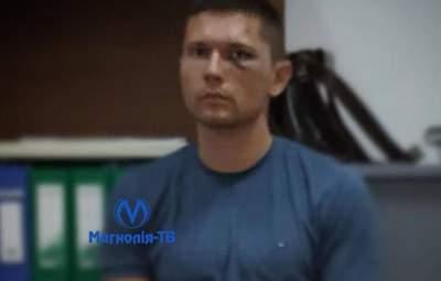 ДБР затримала бійця УДО, який побив танцюриста Дорофєєвої