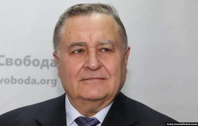Де й коли організують похорон і прощання з Євгеном Марчуком: у СБУ розповіли деталі