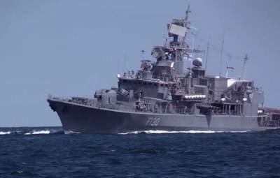 Украинский флот почти отсутствует: смогут ли моряки дать отпор России