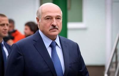 """Лукашенко уверяет, что Протасевича """"заказали"""""""