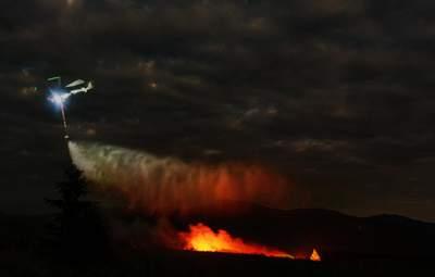 Приборкали стихію: як українські рятувальники гасили пожежі біля курортного Бодрума – відео