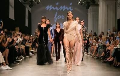 Україна наносить себе на модну мапу світу: що слід знати про Ukrainian Fashion Week