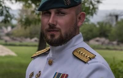 Ми готові дати бій та звільнити землі, – інтерв'ю з капітаном батальйону морської піхоти