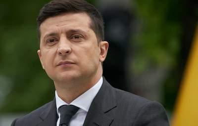 Зеленський відвідає Кишинів у День незалежності Молдови