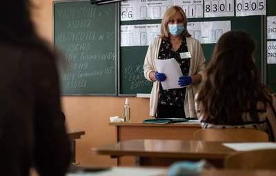 В Киеве школы получили рекомендации по обучению на карантине: что запретят