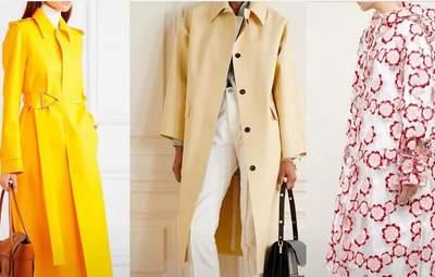 Андре Тан назвав трендовий одяг осені: стильні елементи гардероба, на які треба звернути увагу