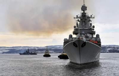 США в ОБСЄ поскаржились на блокування Росією судноплавства в Чорному й Азовському морях