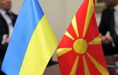 Для македонців Україна не лише воює, але й реформується, – посол України у Північній Македонії