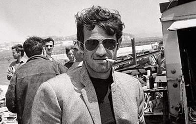 Жан-Поль Бельмондо – ікона стилю: найкращі образи легендарного актора