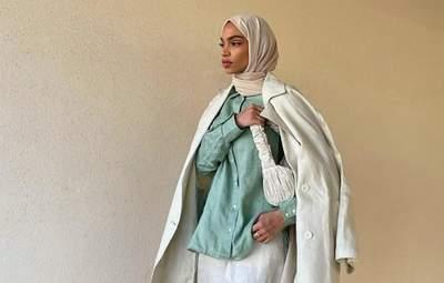 13 модних дівчат з Саудівської Аравії, які підкорюють інстаграм стильними образами