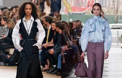 Трендові офісні аутфіти, які ви захочете повторити: модні ідеї на кожен день